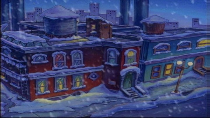 Best Nickelodeon Holiday Specials