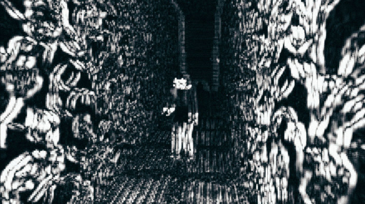 Dark Web Horror Stories