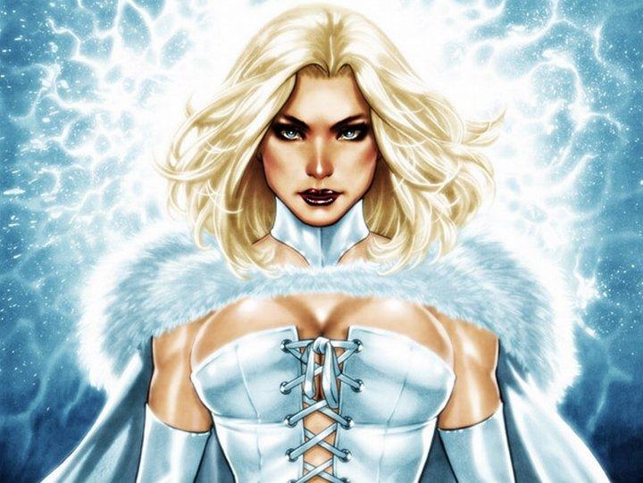 Most Powerful Female Marvel Superheroes