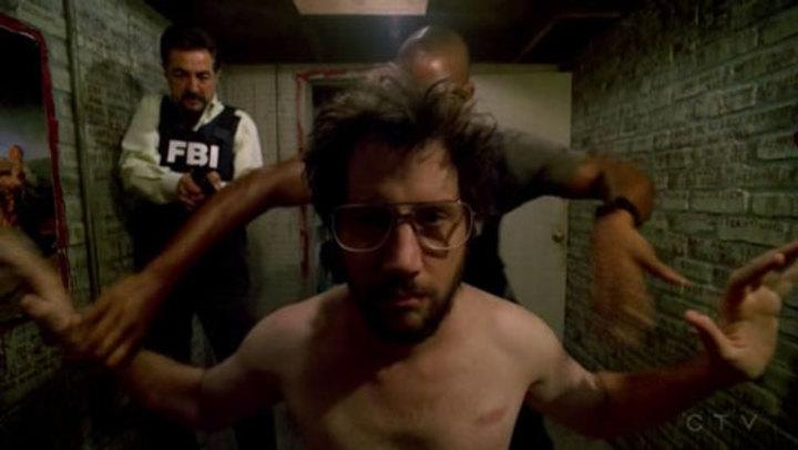 Most Disturbing Episodes of Criminal Minds Ever Made