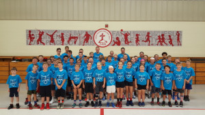 St. peter 2017 campers   counselors 15011862529964