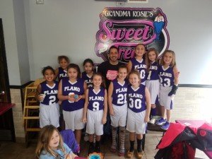 Grandma rosies end of year basketball party 1 15446611383936