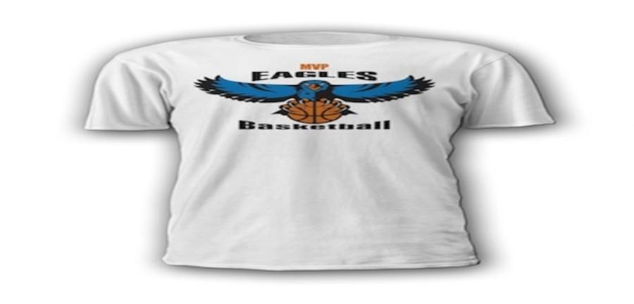 Template t shirt eagles 3 14570548381202