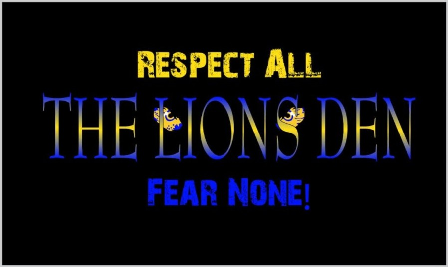 Respect all  fear none 1460409538987