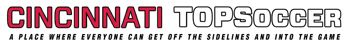 Cincinnati TOPSoccer - Fall Classic