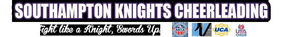 Southampton Knights Cheerleading