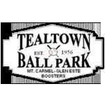 Tealtown Ballpark