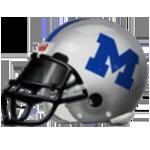 Madison Blue Streaks Youth Football