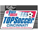 Cincinnati TOPSoccer