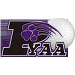 Pickerington Youth Athletic Association Jr. Golf