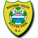 Bayonne Youth Soccer Association