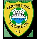 Bayonne Youth Soccer Association