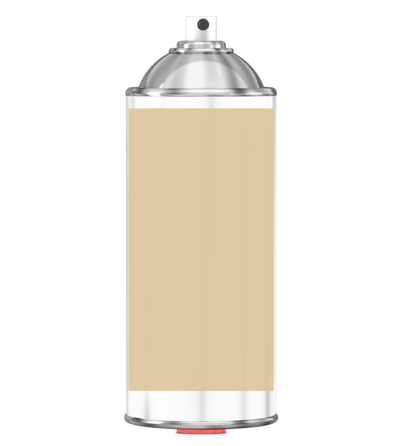 RAL 1014 Ivory Sprayburk 2K