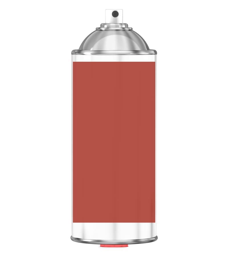 RAL 3016 Coral red Sprayburk 2K