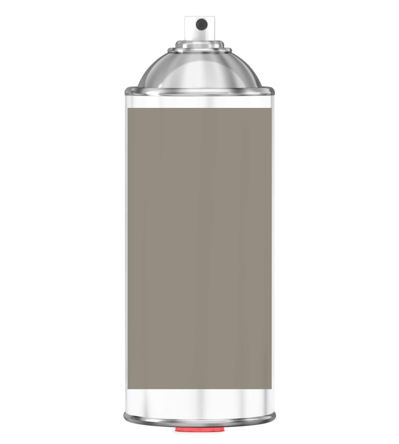 RAL 7048 Pearl mouse grey Sprayburk 2K