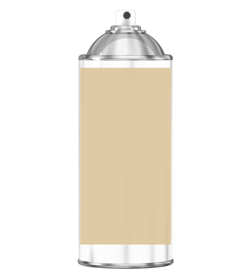 RAL 1014 Ivory Sprayburk