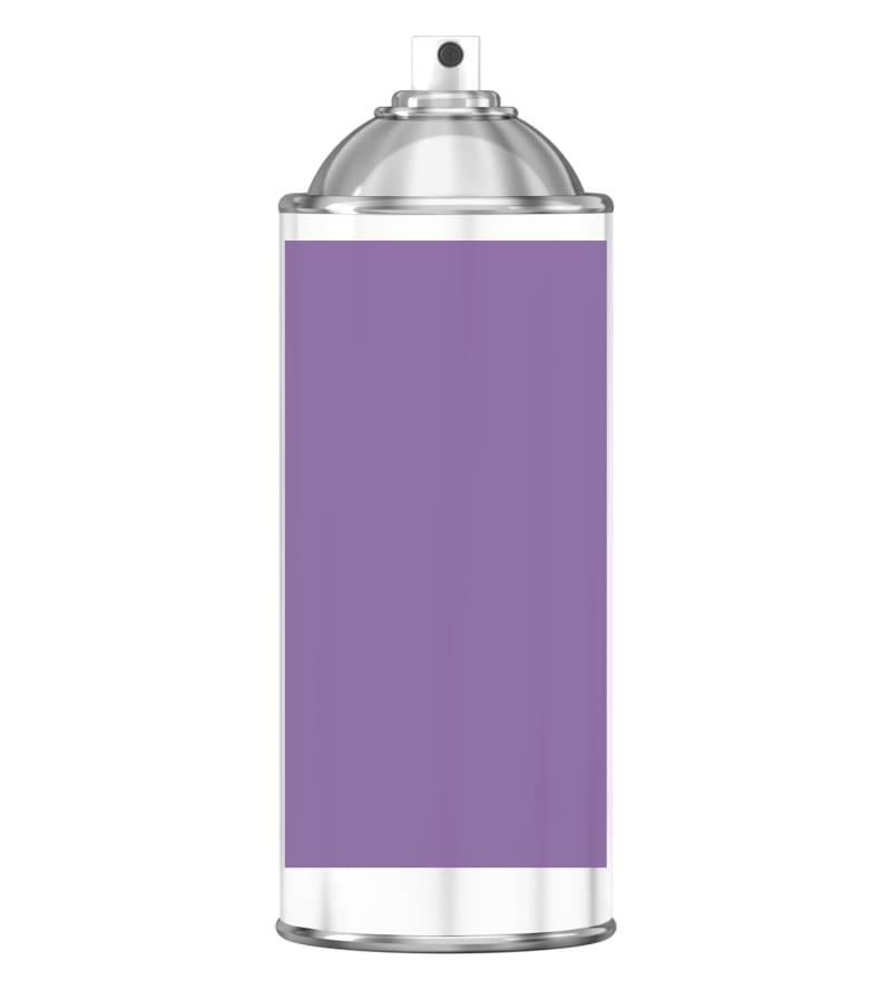 RAL 4005 Blue lilac Sprayburk