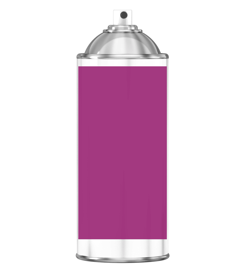 RAL 4006 Traffic purple Sprayburk