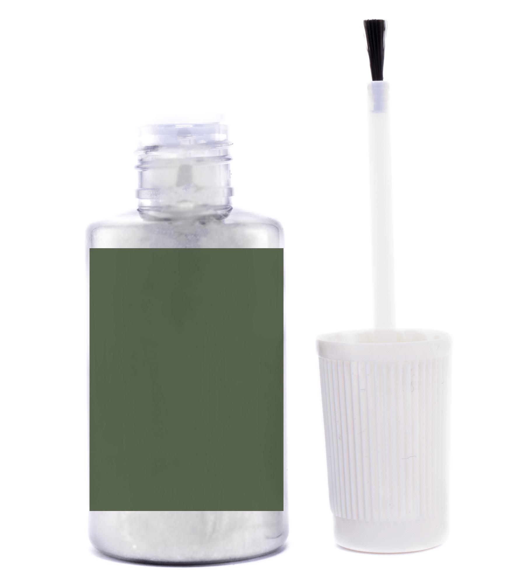 RAL 6003 olive green Lackstift