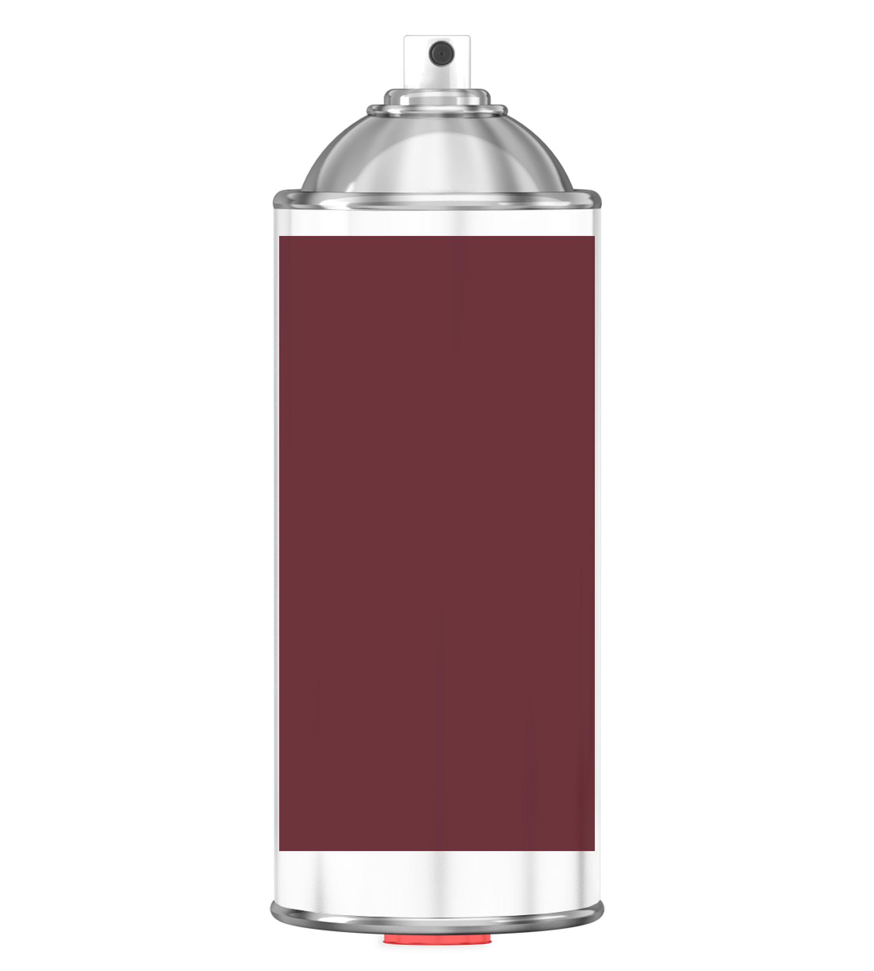 RAL 3005 Wine red Sprayburk 2K