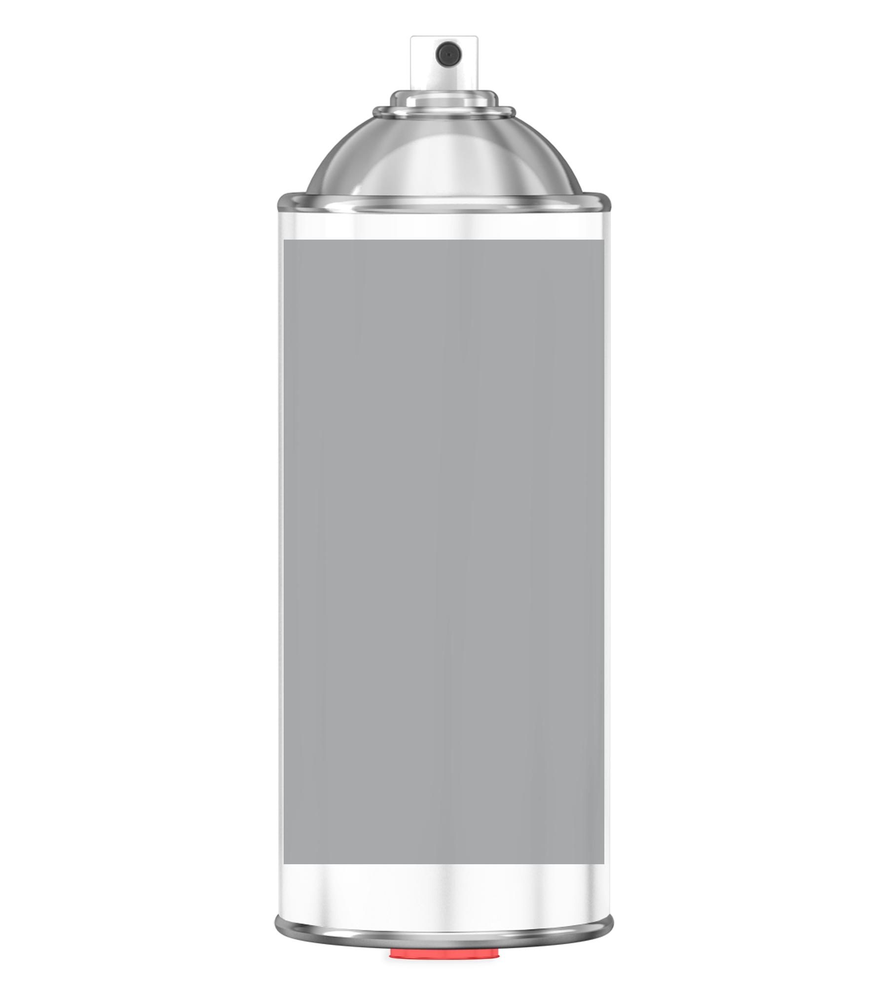 RAL 7004 Signal grey Sprayburk 2K