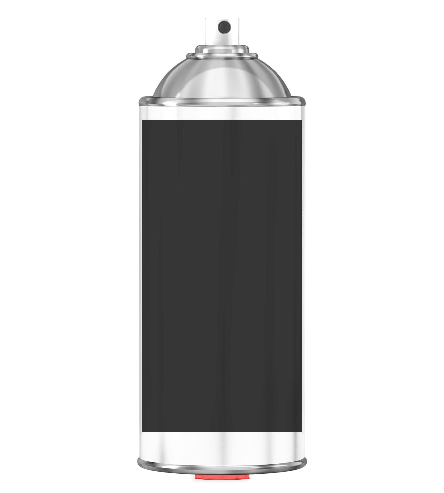RAL 8022 Black brown Sprayburk 2K