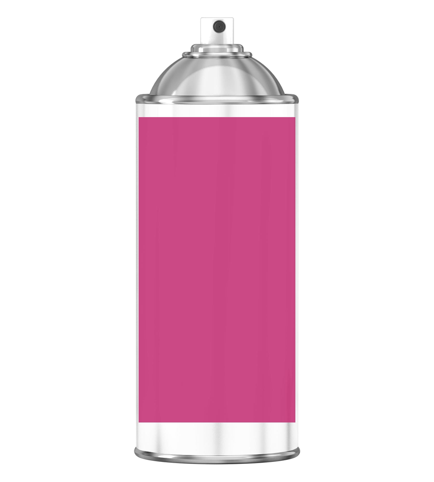RAL 4010 Telemagenta Sprayburk