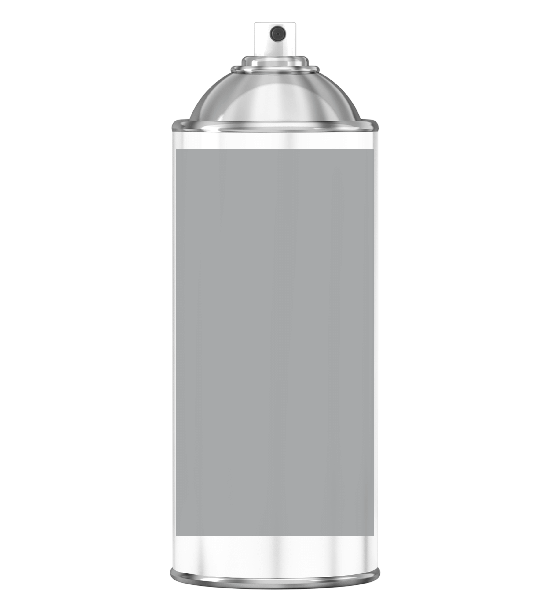 RAL 7004 Signal grey Sprayburk