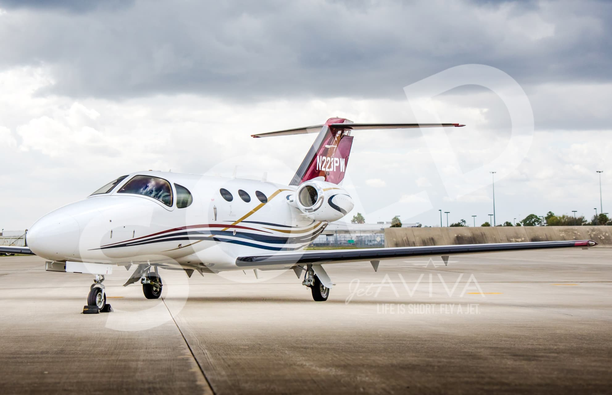 jetAVIVA - 2010 Cessna Citation 510 Mustang for sale