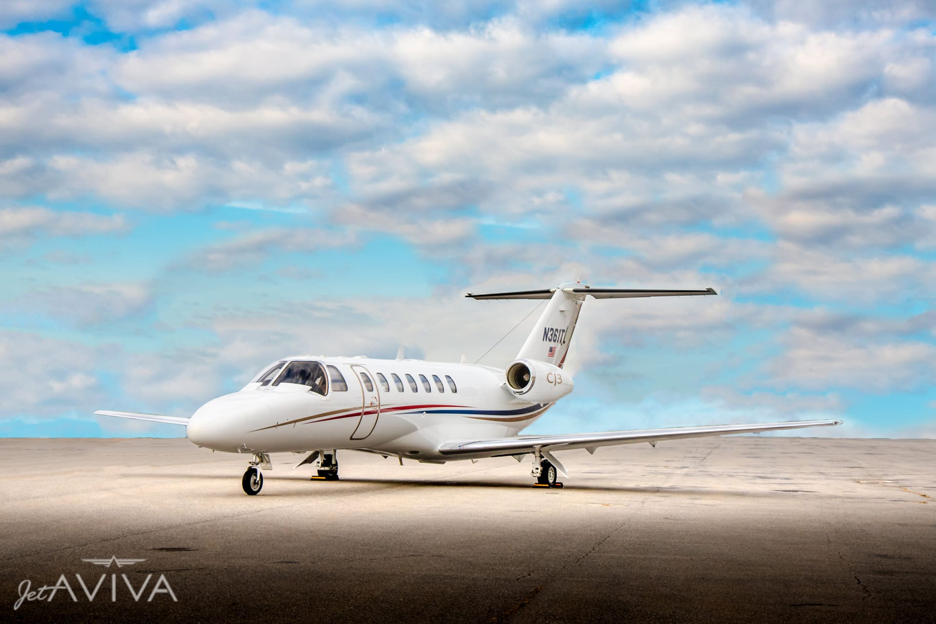 jetAVIVA - 2006 Cessna Citation 525B CJ3 for sale
