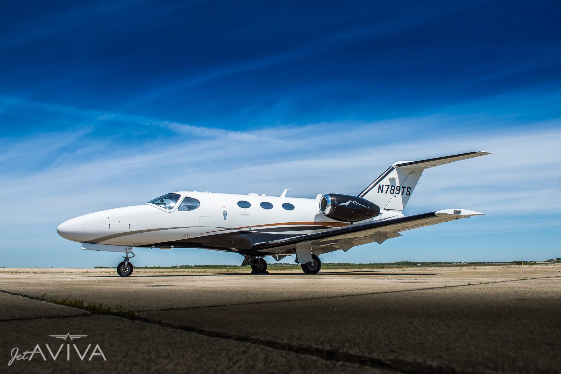 jetAVIVA - 2012 Cessna Citation 510 Mustang for sale