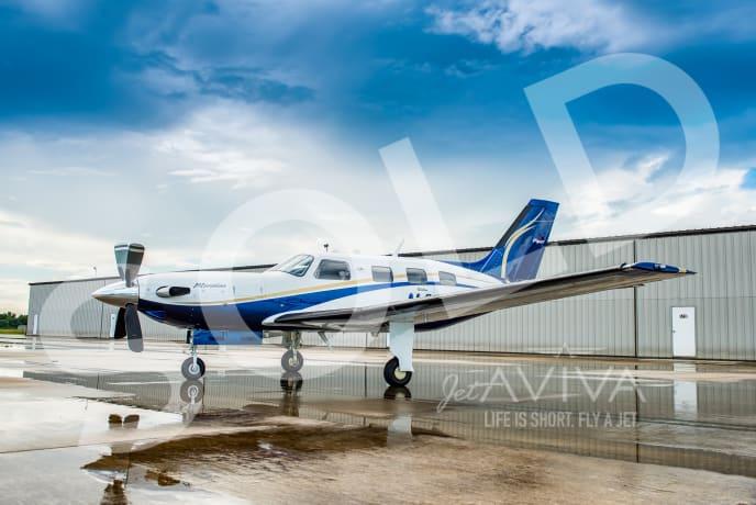 jetAVIVA - 2013 Piper Meridian for sale