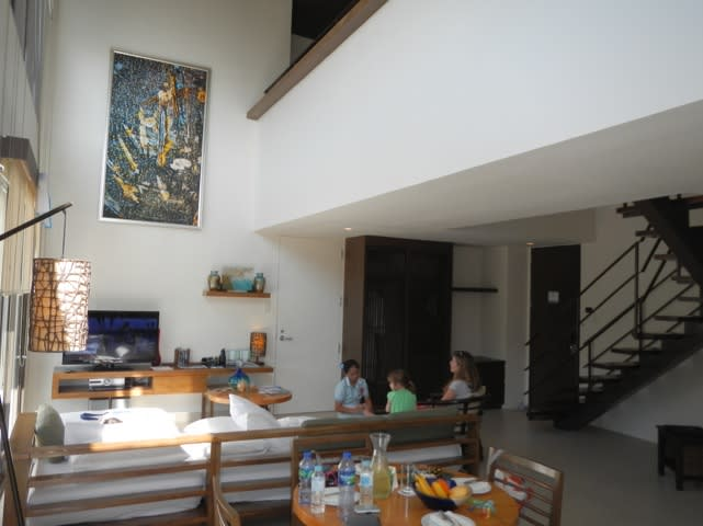 Boracay Discovery Shores Room