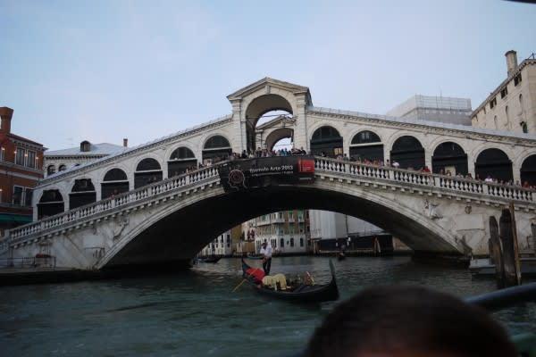 ATTWAH - Venice