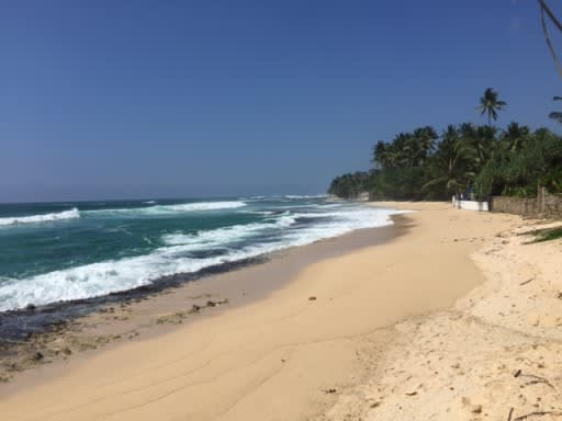 Olanda Beach