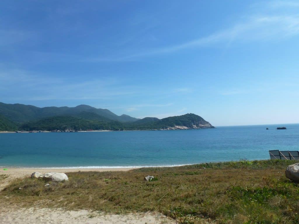 Amanoi beach
