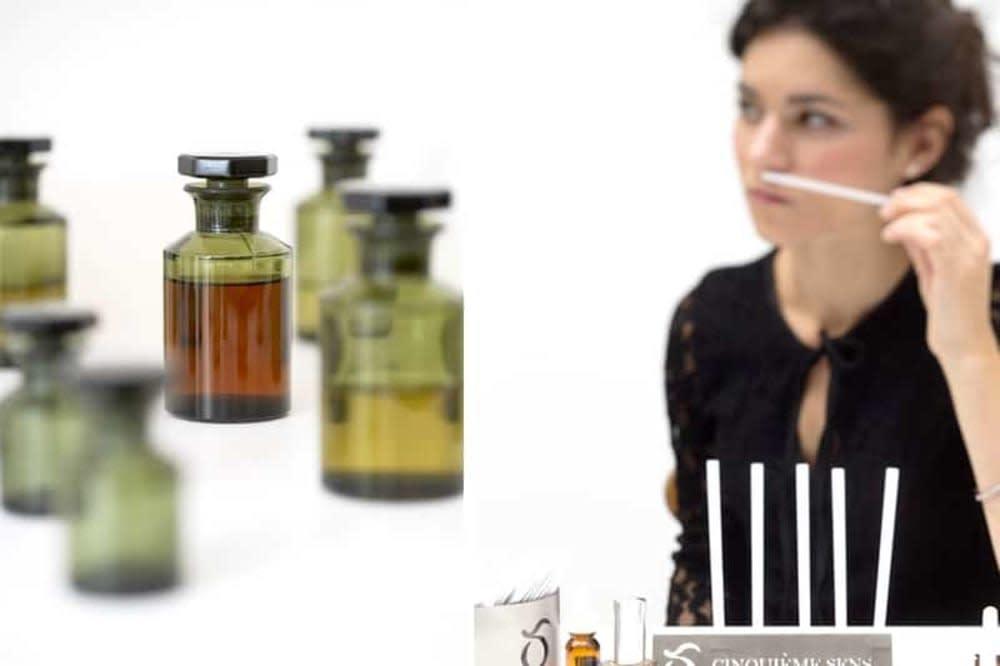 jeu-de-mains-Atelier de création de parfum