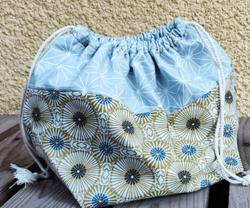 jeu-de-mains-Couture - Je fabrique mon sac Bento