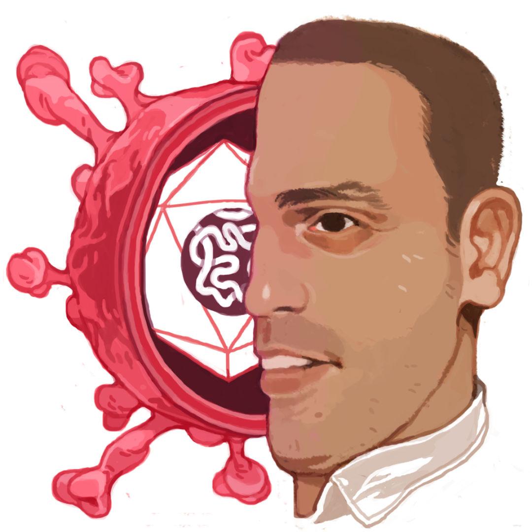 Jis 0616 ctyomehalovirus illustration vz6ng4