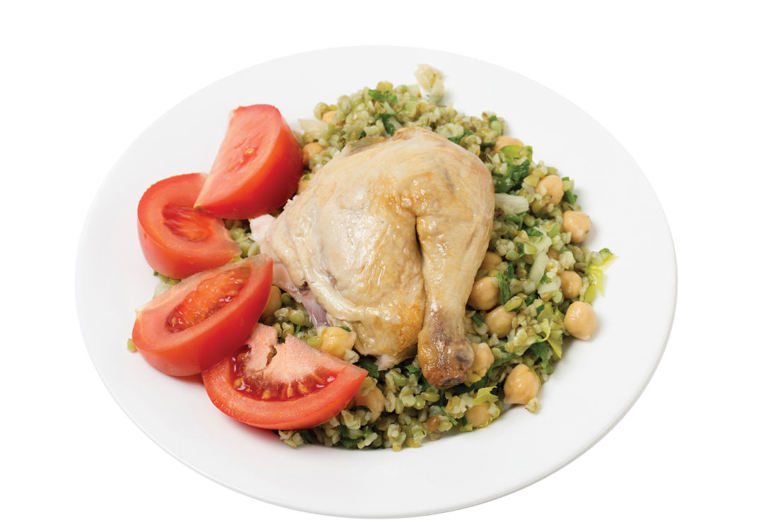 Jis 0217 travel jerusalem chicken freekeh htjbvu