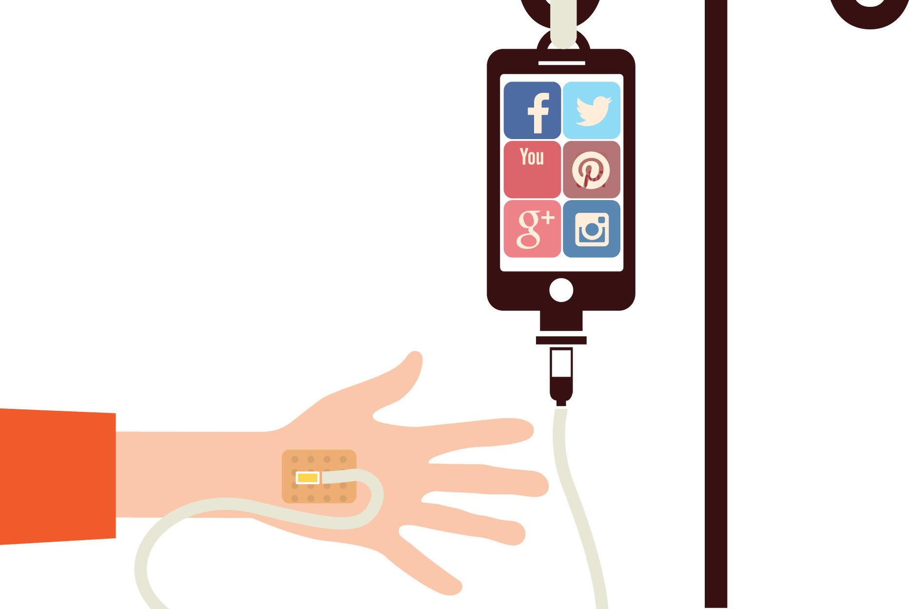 Jis 0816 health social media rjdbfd