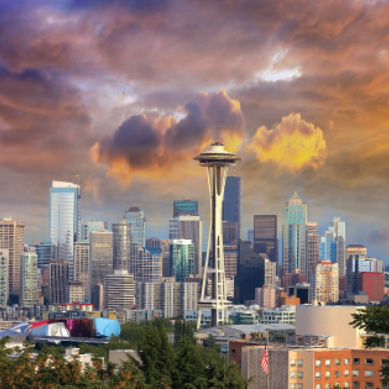 Jis 0915 seattle skyline m2nzmt