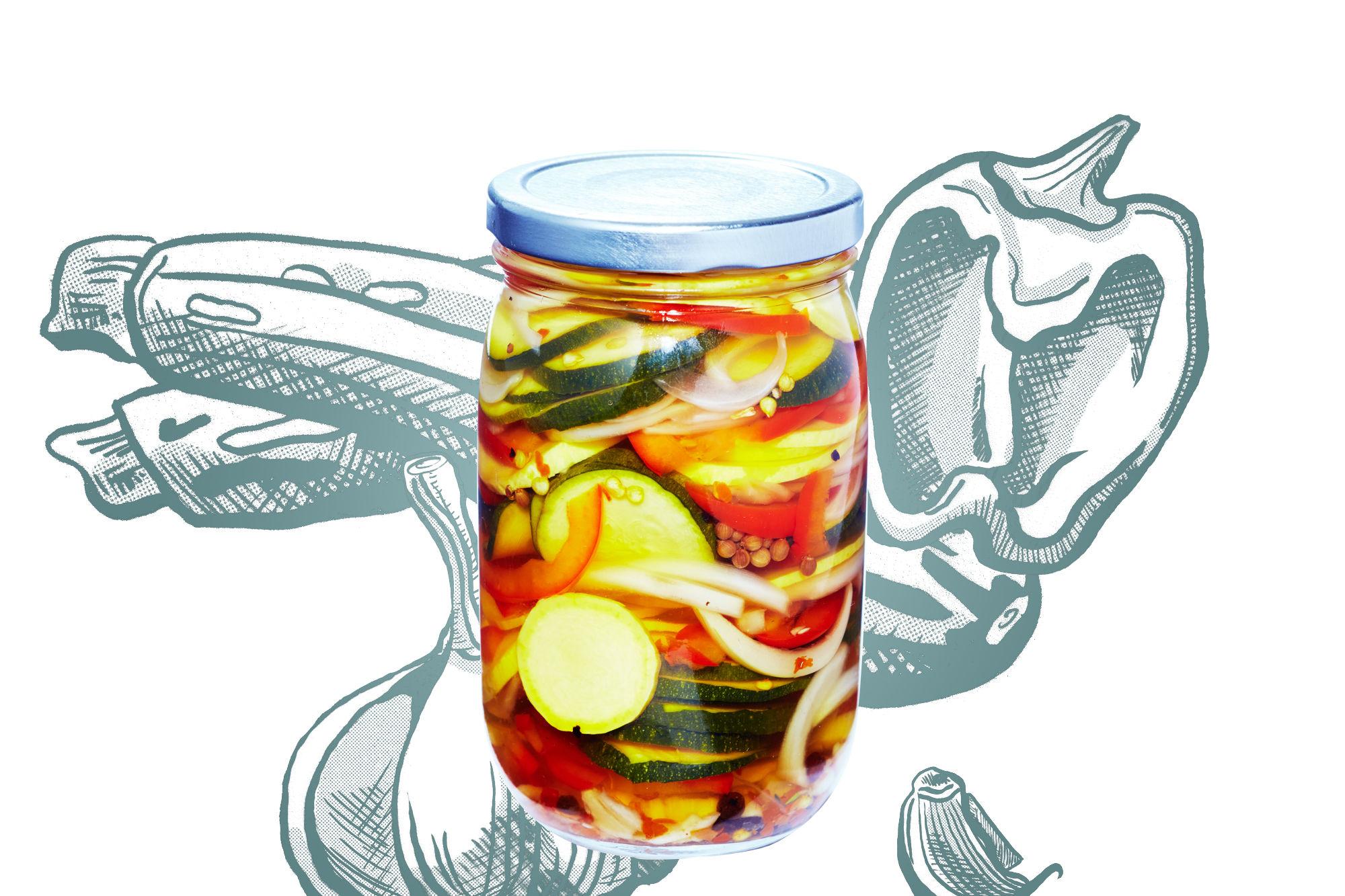 Jis 0616 summer pickles fjgisr