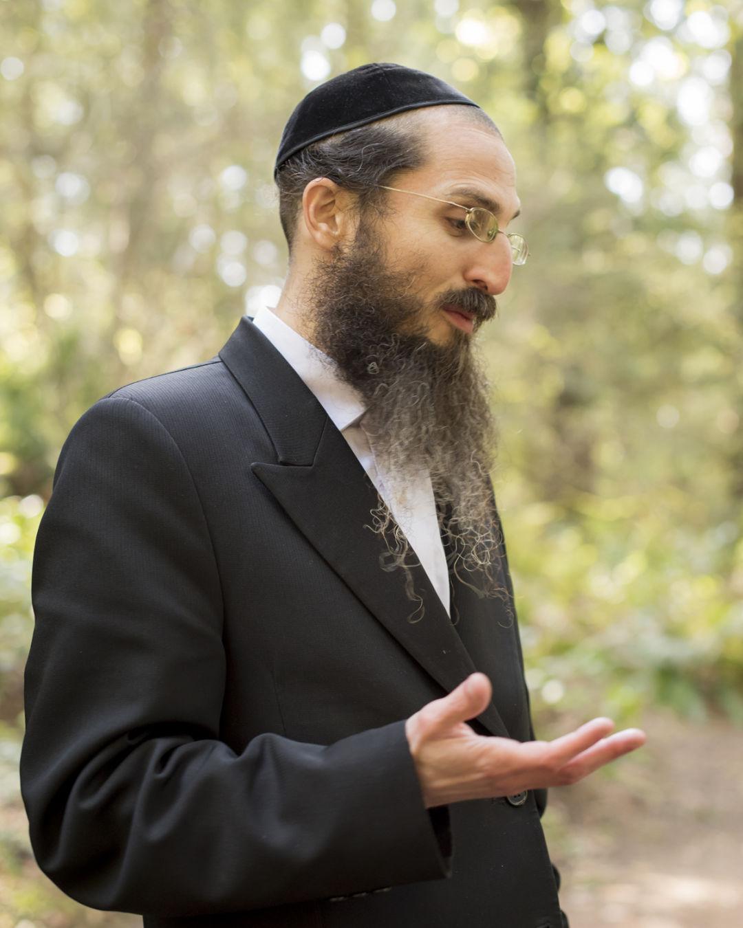 Jis 0616 rabbi shmuel brody b2dvzl
