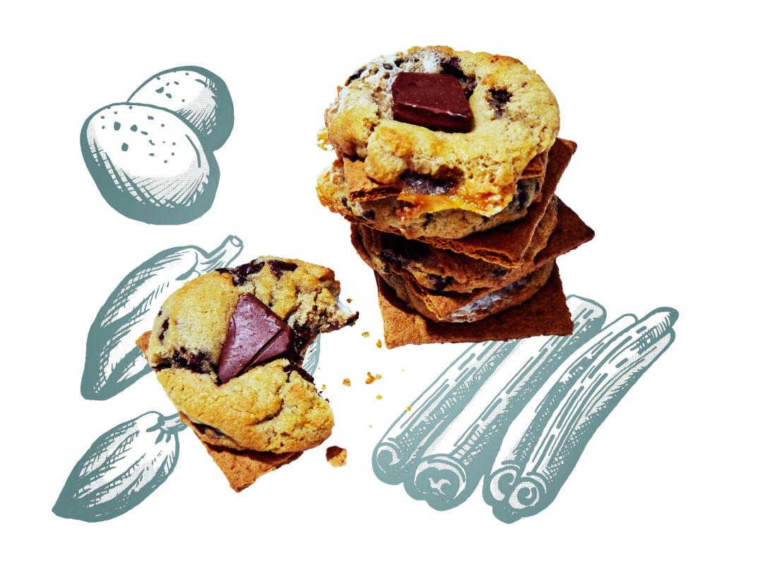 Jis 0616 summer cookies otmblz