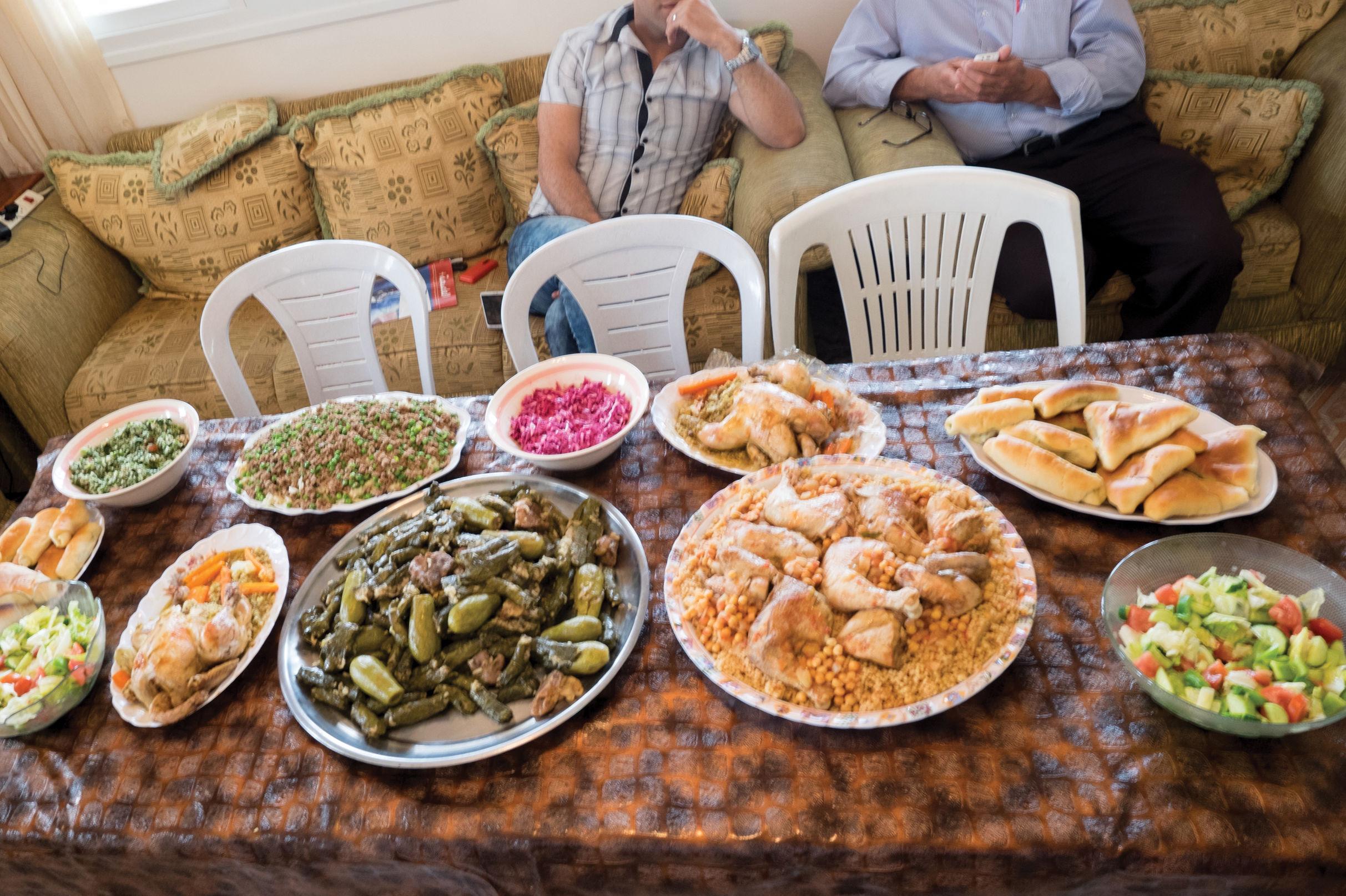 Jis 0217 travel jerusalem friday dinner qiq1xa