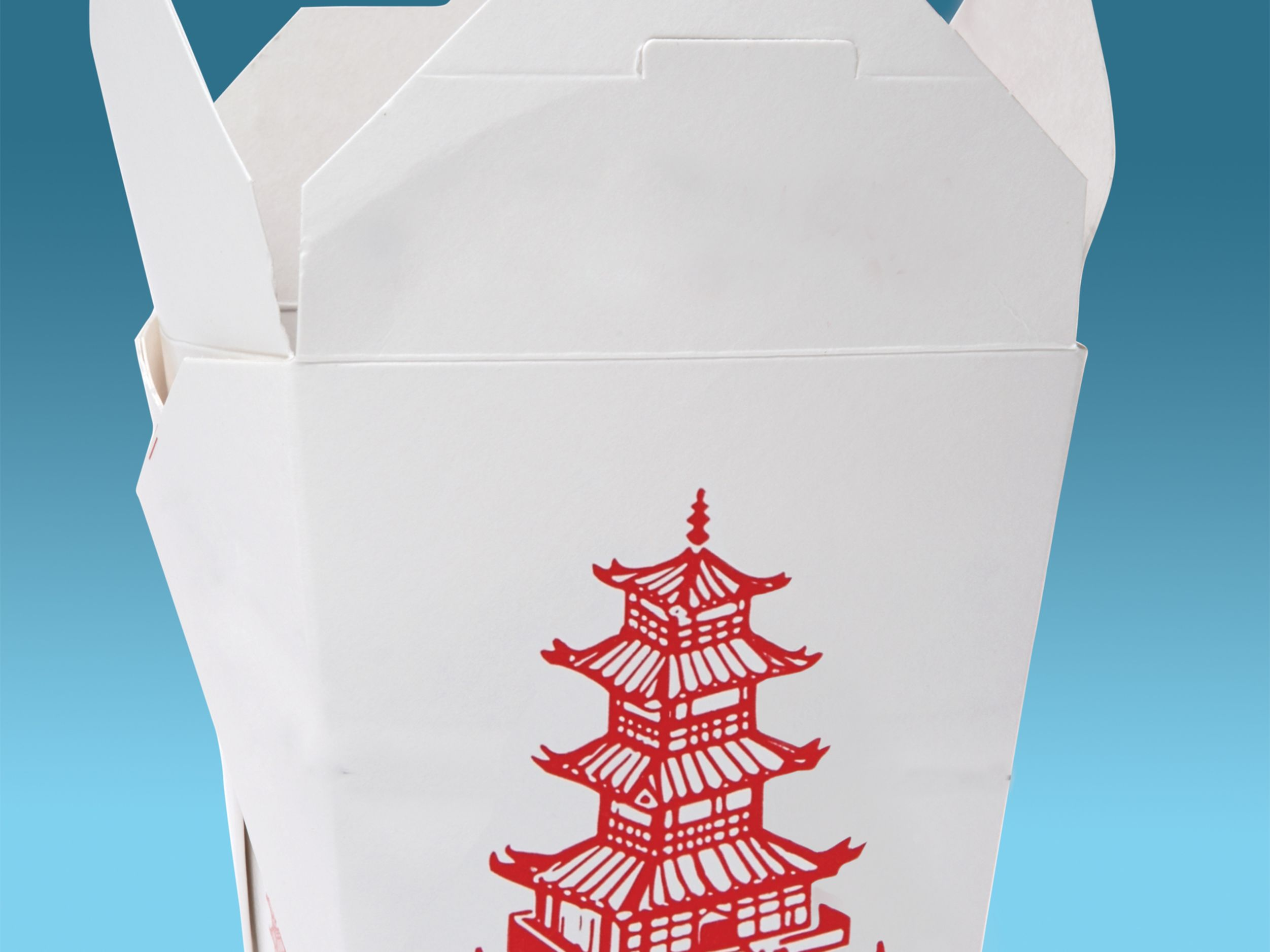 Jis 1115 lo mein chinese food container jomipl