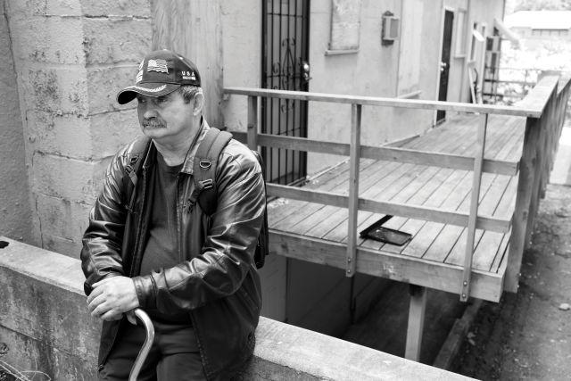 Jis 0915 homeless israel vt5edm
