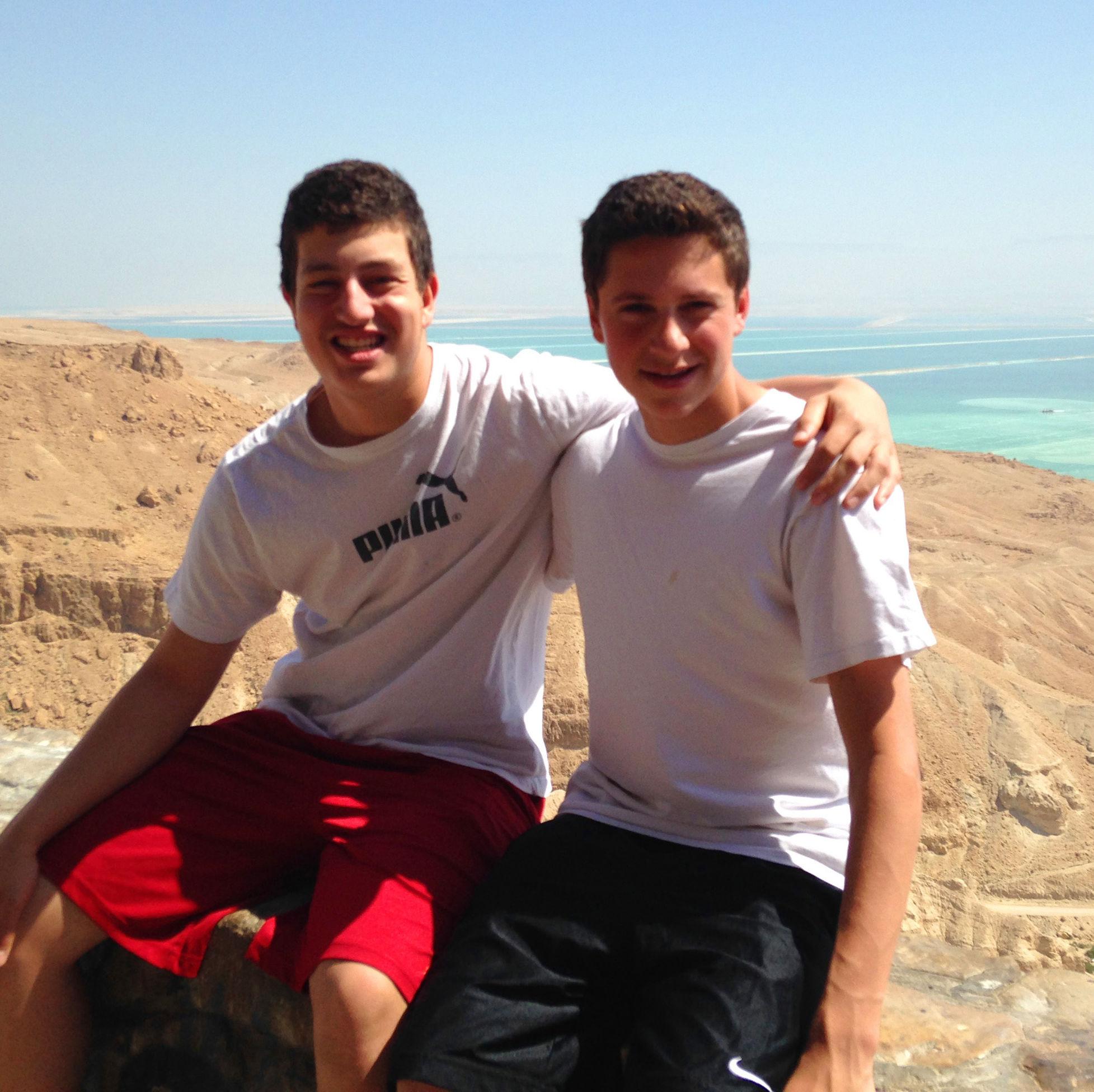 Jis 0417 jewish teens in sisrael qhqsgi