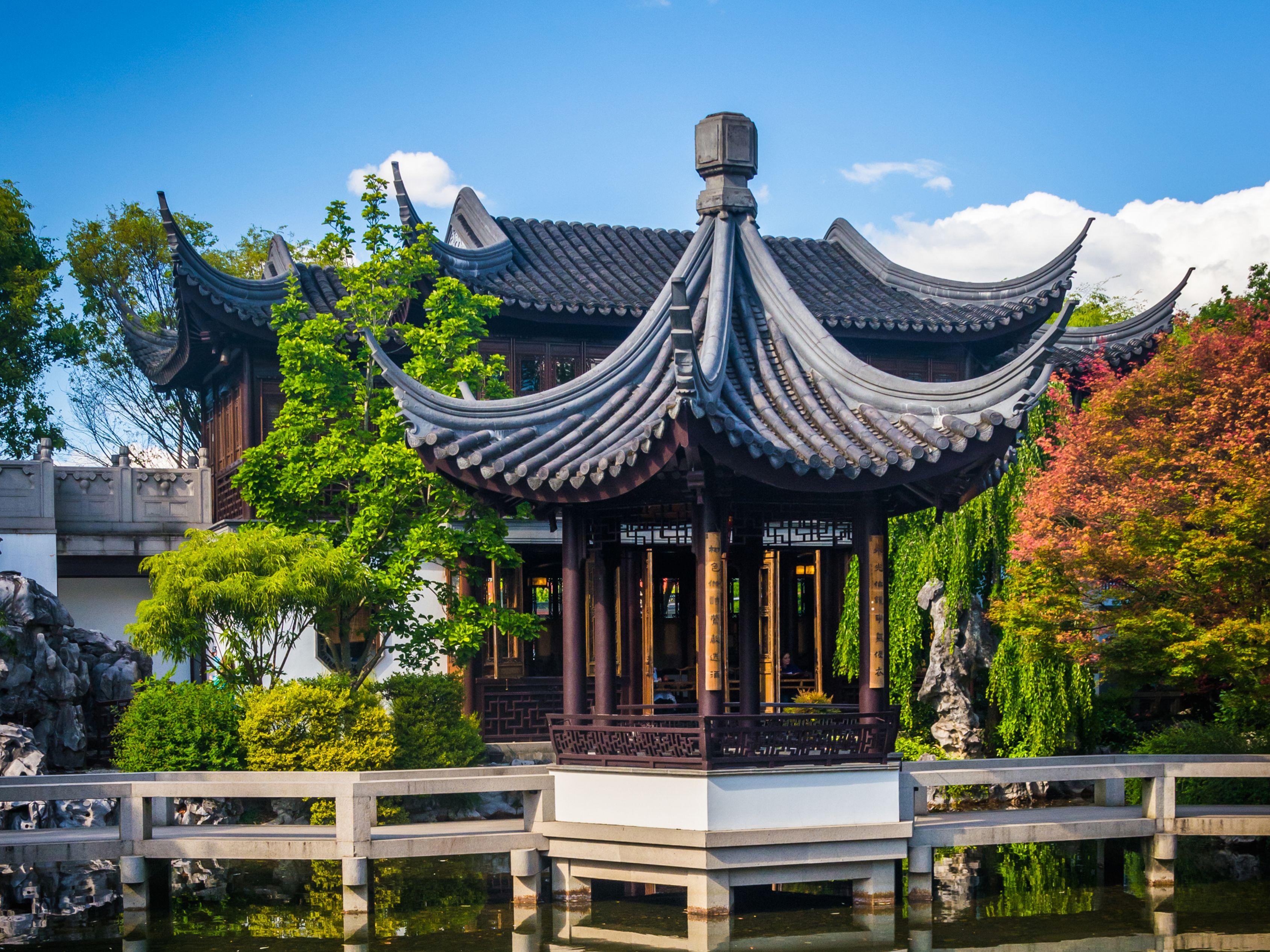 Jis 0216 portland lan su chinese garden rn2lxi